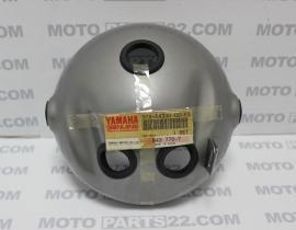 YAMAHA FZX 250, ZEAL 250 ΚΑΒΟΥΚΙ ΦΑΝΑΡΙΟΥ ΑΝΘΡΑΚΙ 3YX-84330-00-P0