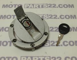 BMW F 650 ST 97 E 169 FUEL TANK CAP WITH KEY