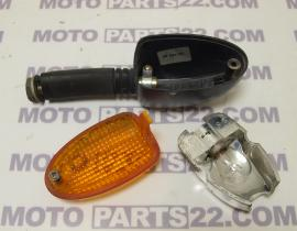 BMW R 1100 GS 259E TURN INDICATOR RIGHT REAR LRFT FRONT