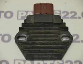 HONDA CBF 250 RECTIFIER REGULATOR  SH683CA