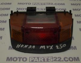 HONDA MVX 250 STANLEY TAIL LIGHT HM-68 RC HM-54 RC