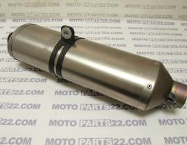 HONDA CBR 600 RR PC 37 E  03 05  ACKRAPOVIC MUFLER & PIPE