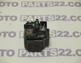 HONDA CBR 600 RR PC 37 E  03 05 STARTER RELAY SWITCH STARTER MAGNETIC  35850-MR5-007