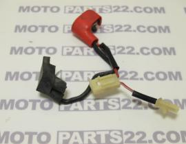 HONDA CBR 600 RR PC 37 E  03 05 CABLE STARTER & BATTERY 32401-MEE-D00