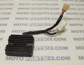 HONDA CBR 600 RR PC 37 E  03 05  RECTIFIER REGULATOR  31600-MEE-003  SH678FA