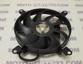 YAMAHA FZ 6 N FAZER 600 04 06 5VX RADIATOR FAN BLOWER  WITH HOLDER  5VX124050000