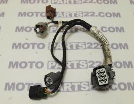 HONDA XLV 1000 I VARADERO 03 THROTTLE WIRE   32101-MBT-D200