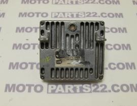 BMW F 650 GS R13 TWIN SPARK 04 CONTROL UNIT BMS C 13 62 7 714 905