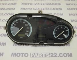 BMW F 650 GS INSTRUMENT CLUSTER KMH & WIRE 9183 ΚΜ