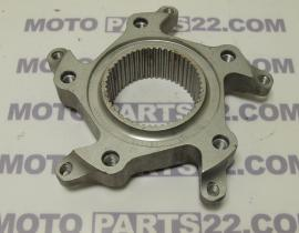 BMW FLANGE REAR WHEEL & DISC HOLDER  7 694 910