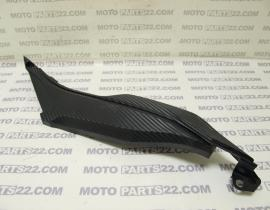YAMAHA MT 09 TRACER 15 19  COVER SIDE 2 LEFT  2PP-24139-00