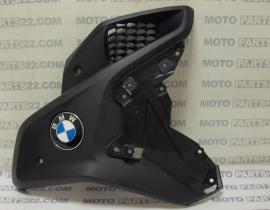 BMW R 1200 GSW   16 17 COVER INTAKE SNORKEL RIGHT & BADGE D=70 MM 46 63 8 556 656   51 14 7 721 222