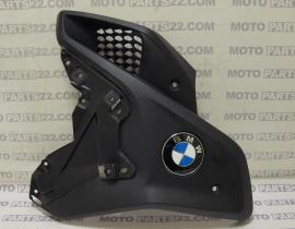 BMW R 1200 GSW   16 17 COVER INTAKE SNORKEL LEFT  & BADGE D=70 MM 46 63 8 556 655   51 14 7 721 222