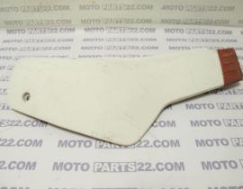 YAMAHA XT 600 RIGHT SIDE REAR COVER