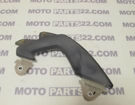 BMW F 650 CS SCARVER 00 03  K14 WINDSHIELD BRACKET LEFT   46 63 7 658 359