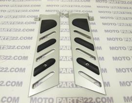 BMW F 650 CS SCARVER 00 03  K14 SET COVER FRAME LEFT & RIGHT