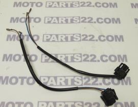 BMW F 650 CS SCARVER F 650 GS FRONT TURN INDICATOR WIRES SET  L & R