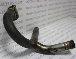 BMW R 1150 R EXHAUST PIPE RIGHT