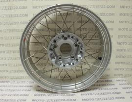 BMW R 1200 GS  K25  03 13  REAR WHEEL 4,00Χ17  36317710858 / 36 31 7 710 858