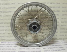 BMW F 650 GS R13  REAR WHEEL 3,00Χ17  REAR WHEEL 36317654027 / 36 31 7 654 027