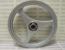 BMW K75, K100 MT H2 CAST RIM SILVER REAR  2,50X18'' 36 312310187 / 36 31 2 310 187