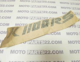BMW K 1100 RS   92 96 STICKER RIGHT SW-GLAE   51142325194 / 51 14 2 325 194