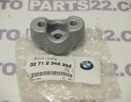 BMW   F 650 FUNDURO,  F 650 ST   E169 CLAMPING SUPPORT BOTTOM  32712345292 / 32 71 2 345 292