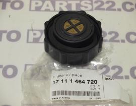 BMW  K1 K100 RT RS LT  K75  RT C   84 93 LOCK RADIATOR HOSE CAP  17111464720  / 17 11 1 464 720