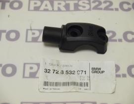 BMW R 1200 GSW K50  11 17   HANDLEBAR CRAMP 32728532971 / 32 72 8 532 971