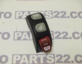 BMW C1 C1 200 HANDLEBAR SWITCH RIGHT 61317708284  / 61 31 7 708  284