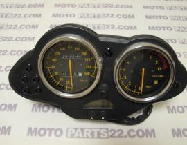 BMW R 1100 S  259S  96 05  INSTRUMENT CLUSTER KMH ABS  162117670144 / 1  62 11 7 670 144