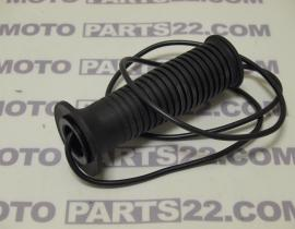 BMW LEFT  HEATED GRIP GROOVED HANDLE 61317680537 / 61 31 7 680 537