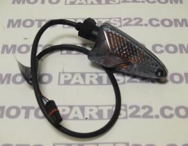 BMW S 1000 RR K46  10 13 HP 4 K42  11  14 TURN INDICATOR LEFT FLASHER 63137715765 / 63 13 7 715 765