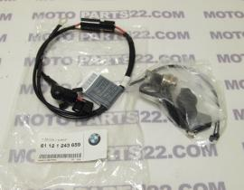 BMW  R 65  R 80  R RT RS  84 95 ΑΝΤΑΠΤΟΡΑΣ ΚΟΜΠΛΕ ΚΙΤ  61132300473 / 61 13 2 300 473