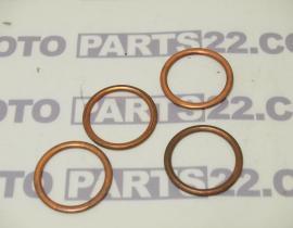BMW GASKET RING  C 32X40  11627662083 / 11 62 7 662 083