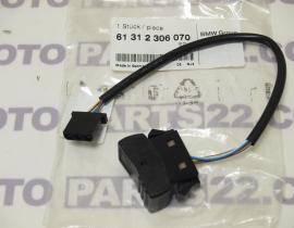 BMW R 850 RT,  R 1150 RT  R22  FOG LAMP SWITCH   61312306070 / 61 31 2 306 070