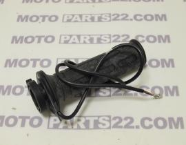 BMW  C1  C1 200 C1N  HEATED HANDLE RIGHT  D=37 MM  71607659696 / 71 60 7 659 696