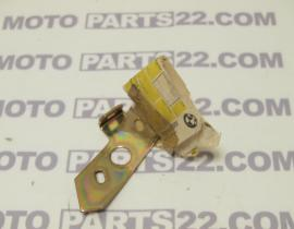 BMW K 100 RS  K589   MOUNTING PLATE RIGHT  46631453292 / 46 63 1 453 292