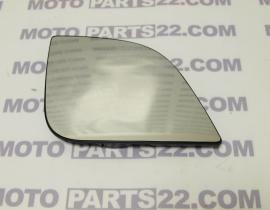 BMW R 1200 RT  K26,  R 900 RT K26  03  09  LEFT MIRROR GLASS  51167717773 / 51 16 7 717 773