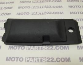 BMW K 1100 LT 89V2,  K 100 LT  RT,  K 75 RT  LEFT COVER RADIO  65142303231 / 65 14 2 303 231