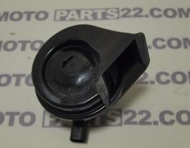 BMW R 1150 RT, R 850 RT  R22 HORN LOW PITCH  420 HZ  61337655881 / 61 33 7 655 881