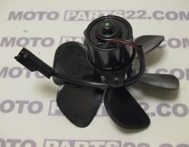 BMW K 1200 RS  K41 K 1200 LT 89V3  ... FAN MOTOR 17111464989 /  17 11 1 464 989