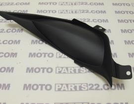 BMW R 1200 RT  K26  COVER THROTTLE ASSEMPLY LEFT 46 63 7 682 981 / 46637682981