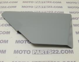 BMW R 65 GS 2471,  R 80 GS, R 80 ST  82  92  BATTERY COVER RIGHT PRIME COATED  46 63 1 242 204 / 46631242204