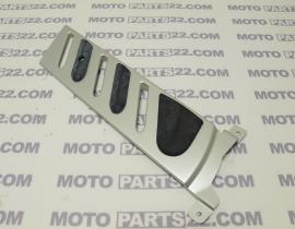 BMW F 650 CS SCARVER   K14 COVER FRAME RIGHT  11 43 7 658 336  / 11437658336
