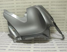 BMW R 1200 RT  K26  05 09 LATERAL TRIM PANEL REAR RIGHT GRANITE GRAY  46 63 7 692 982 / 46637692982