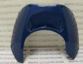 BMW R 1100 RT 259T  94 01 SPOILER FRONT SINUS BLUE   46 63 2 324 709 /46632324709