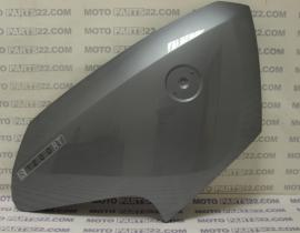 BMW R 1200 RT  K26  03 09  LATERAL TRIM PANEL FRONT RIGHT GRANITE GRAY 46 63 7 693 018 / 46637693018