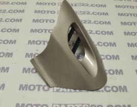 BMW K 1200 LT  TRIM PANEL RIGHT MIRROR CHAMPAGNER MET 51 16 2 347 390