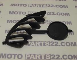 BMW F 650 GS,  F 650 GS DAKAR  99 03 GRID WITH PLAQUE SUPPORT RIGHT   46 63 7 652 672 / 46637652672